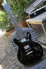 COLLINGS I35 BLK 00003788